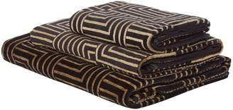 Biba Giselle Jacquard Towel