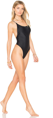 Mia Marcelle Lola One Piece $173 thestylecure.com