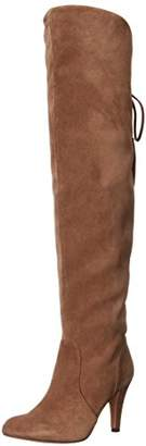 Vince Camuto Women's Cherline Riding Boot