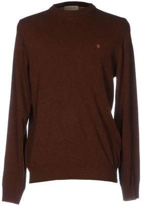 Cotton Belt Sweaters