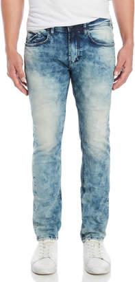 Buffalo David Bitton Max-X Skinny Stretch Jeans