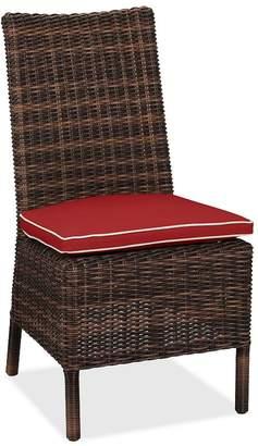 Pottery Barn Dining Chair Cushion Slipcover