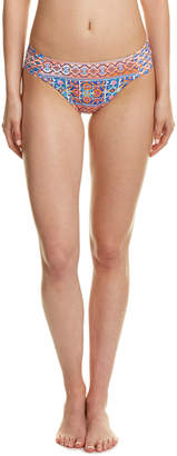 LaBlanca La Blanca Corsica Side Shirred Swim Bottom