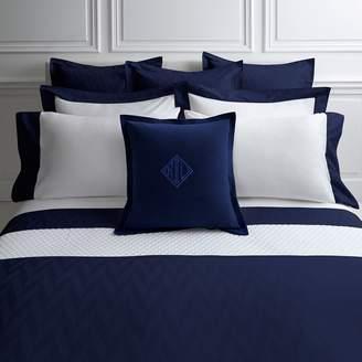 Ralph Lauren Home Radnor Border Oxford Pillowcase