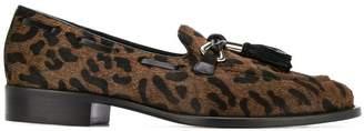 Giuseppe Zanotti Design Jean-Pierre loafers
