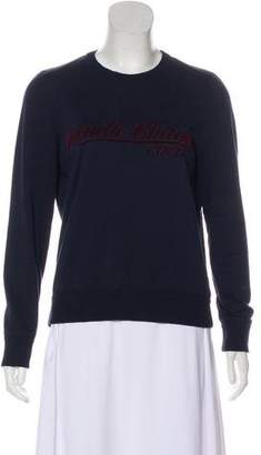 Chanel 2017 Gabrielle Coco Sweatshirt
