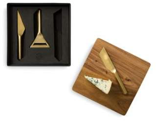 Rabbit RBT Cheese & Knives Set
