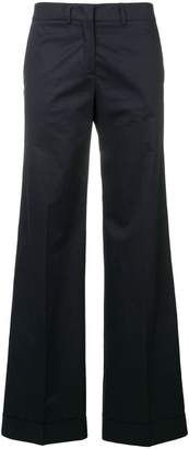 Paul Smith wide leg trousers