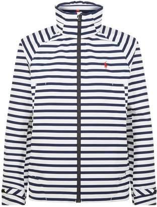 Polo Ralph Lauren Striped Windbreaker Jacket