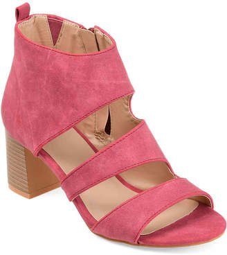 Journee Collection Juniper Sandal - Women's