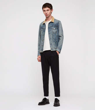 AllSaints Dexter Denim Jacket