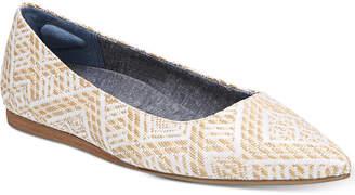 Dr. Scholl's Leader Flats Women's Shoes