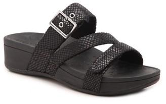 Vionic Pacific Rio Wedge Sandal