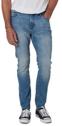 ROLLA'S Tim Slims Fast Times Worn Slim Fit Jeans