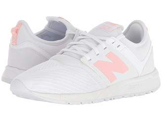 New Balance Classics WRL247v1 Women's Shoes