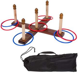 Tailgate Lifetime Ring Toss Lawn Game Set II