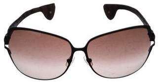 Chrome Hearts Tang I Aviator Sunglasses