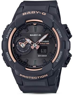 Casio Baby-G Watch, 42.9mm