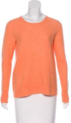 White + Warren Bateau Neck Knit Sweater w/ Tags