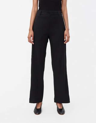 Hope Sleek Zippered Trouser