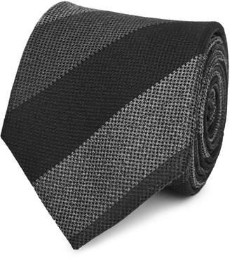 Reiss Caden Striped Tie