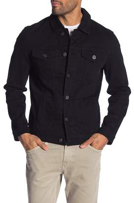 Mavi Jeans Black Denim Jacket