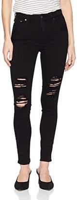 AG Adriano Goldschmied Women's Denim Farrah Skinny Ankle
