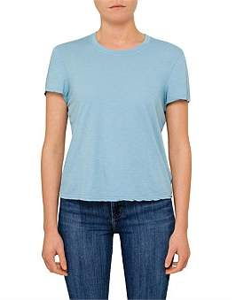 James Perse Feather Vintage Tee