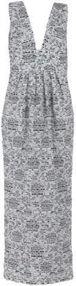 Monique Lhuillier Long dresses - Item 34937813RP