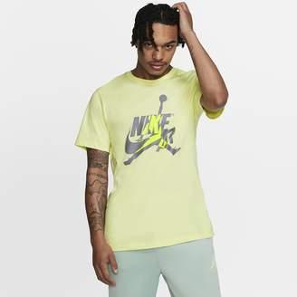 Nike Men's T-Shirt Jordan Classics