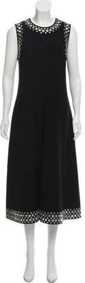 Alexander Wang Sleeveless Midi Dress w/ Tags
