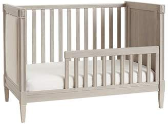 Pottery Barn Kids Graham Crib