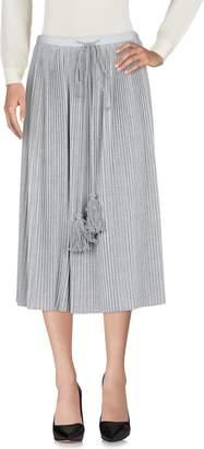 Veronique Branquinho 3/4 length skirts - Item 35369638GD