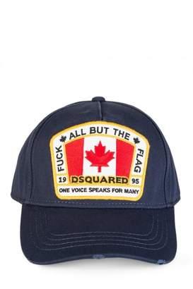 DSQUARED2 Flag