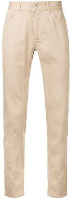 Cerruti straight-leg jeans
