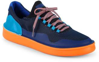 Camper Colorblock Low-Top Sneakers