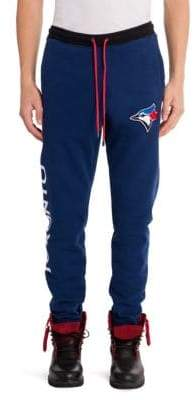 Marcelo Burlon County of Milan Toronto Blue Jays Sweatpants