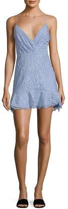 NBD Marilyn Lace Dress