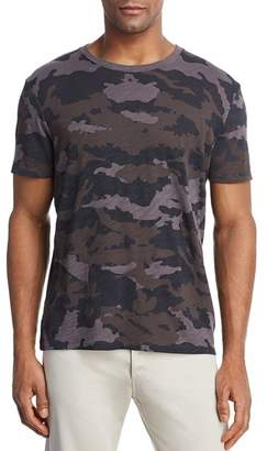 ATM Anthony Thomas Melillo Camouflage Crewneck Tee - 100% Exclusive