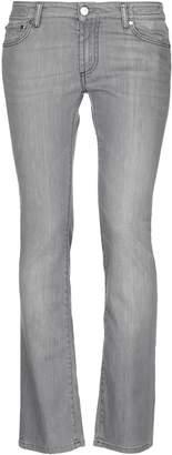 Kiton Denim pants - Item 42755979KG
