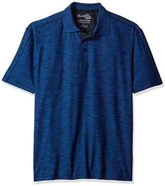 Wrangler Men's 20x Advanced Comfort Performance Polo Shirt