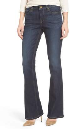 KUT from the Kloth Natalie Curvy Fit Bootleg Jeans