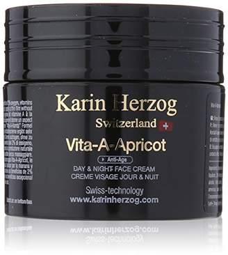 Karin Herzog Vita-a-