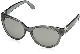 Michael Kors Unisex Adults' Tabitha I Sunglasses,57