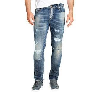 William Rast Men's Hollywood Slim Leg Denim Jean