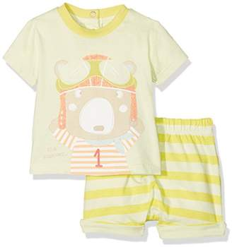 Chicco Baby Boys' 09077702000000 Shorts,(Sizes:74)