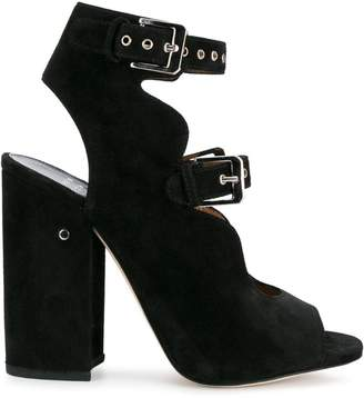 Laurence Dacade Nelen buckled sandals