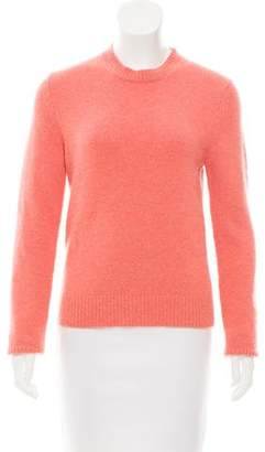 Michael Kors Cashmere Long Sleeve Sweater