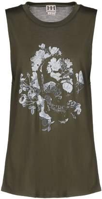 Haute Hippie T-shirts - Item 12230477BQ