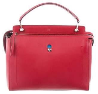 Fendi Leather Dotcom Bag w/ Tags